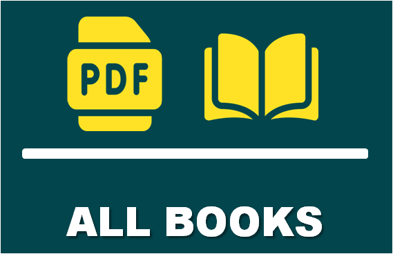 All Books Coupon Categories