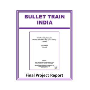Bullet Train Project Report