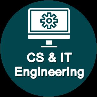 CSE & IT Engineering Department