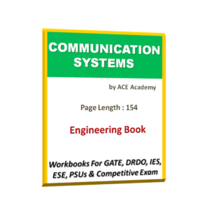 Communication Systems Workbook