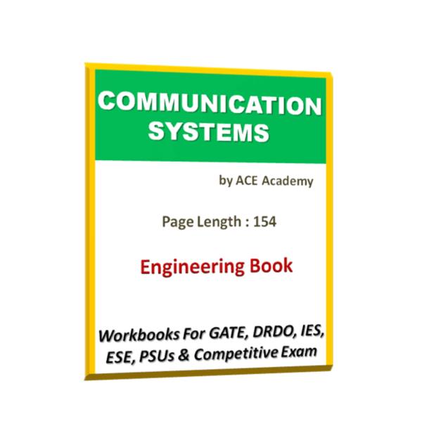 Communication Systems Workbook