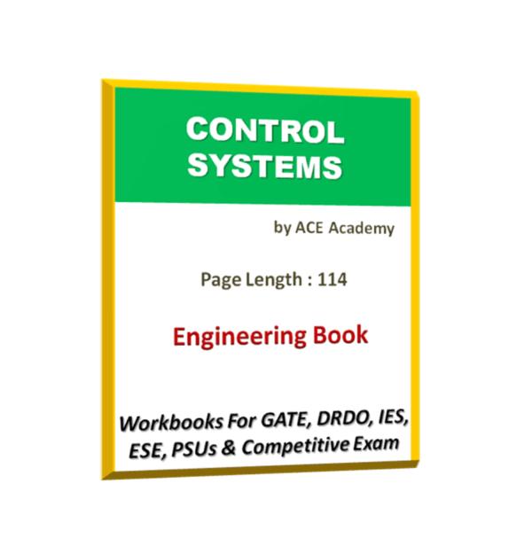 Control Systems Workbook