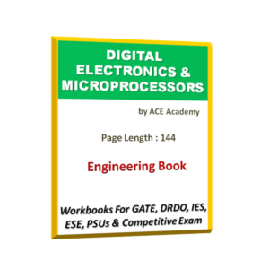 Digital Electronics & Microprocessors Workbook