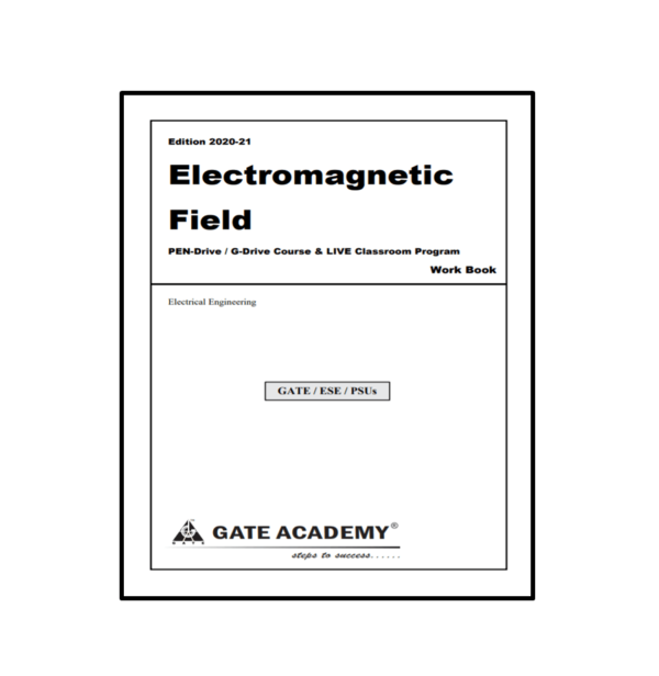 Electromagnetic Field Theory [EMFT] Work Book First Page