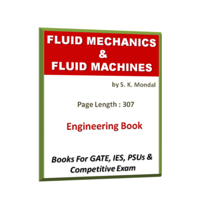 Fluid Mechanics  and Fluid Machines Book