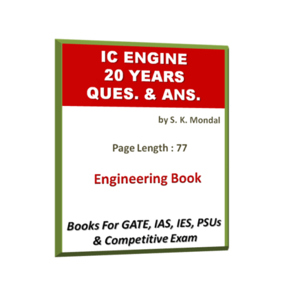 IC Engine Book