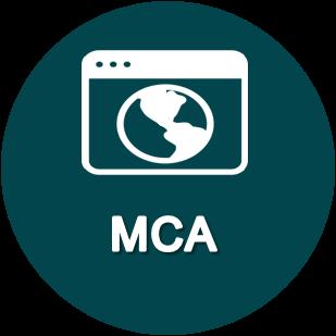 MCA Department