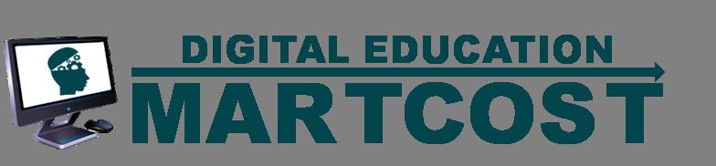 Martcost Main Logo