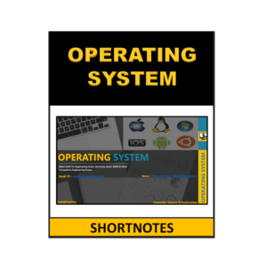 Operating System MAIN