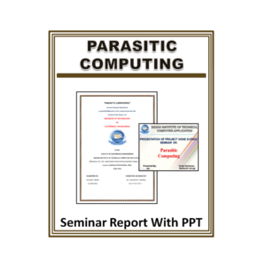 Parasitic Computing Seminar Report With PPT