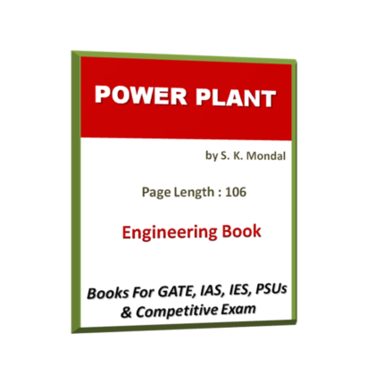 Power Plant Book