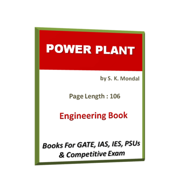 Power Plant S K Mondal