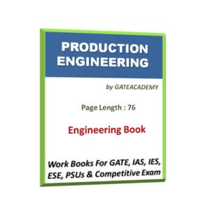 Production Engineering Workbook