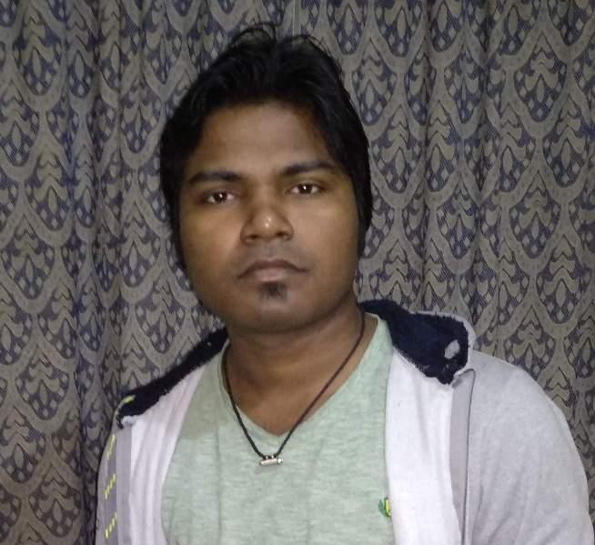 Siddharth Vairagi
