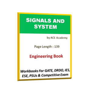 Signals & Systems Workbook