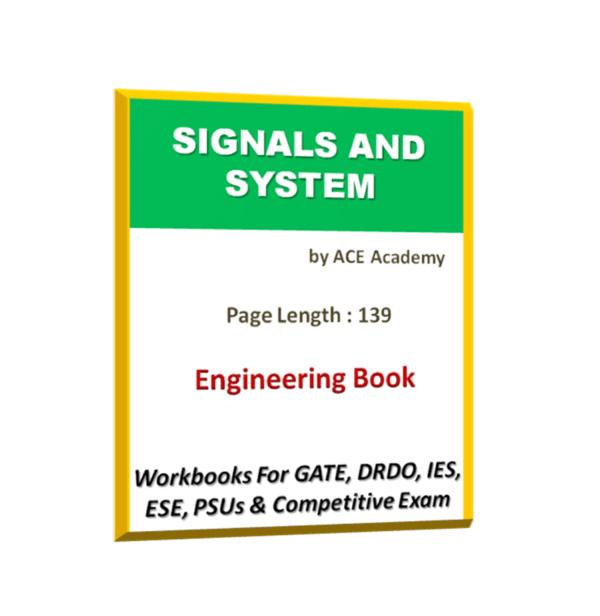Signals & Systems Workbook