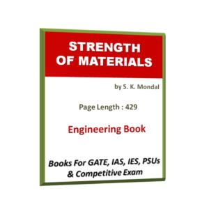 Streangth of Material