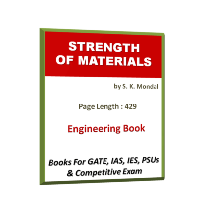 Strength of Materials Book