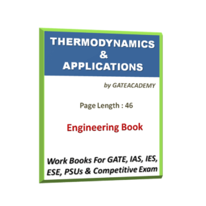 Thermodynamics & Applications Workbook