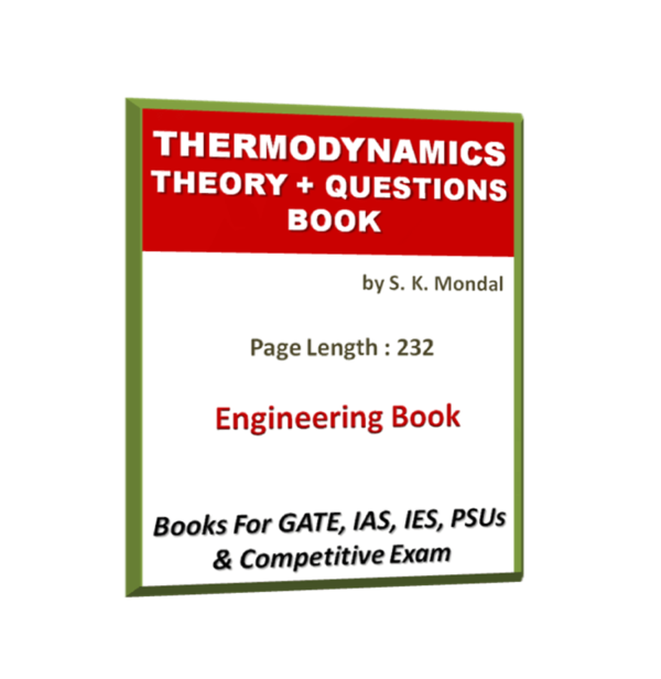 Thermodynamics Theory + Questions