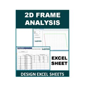 2D Frame Analysis
