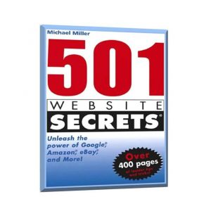 501 Website Hacking Secrets