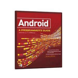 Android - A Programmer's Guide Book