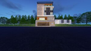 Architectural Design 1.1