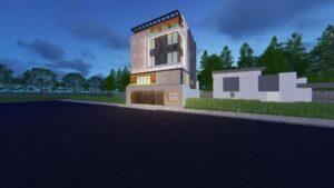 Architectural Design 1.2