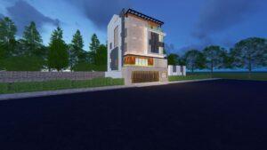 Architectural Design 1.3