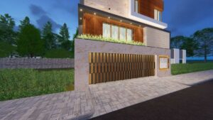 Architectural Design 2.1