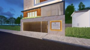 Architectural Design 2.2