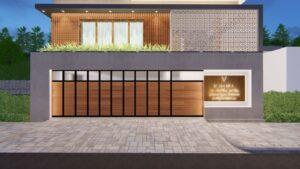 Architectural Design 2.3