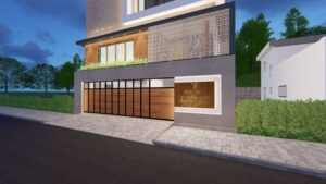 Architectural Design 2.4