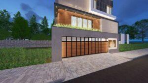 Architectural Design 2.5