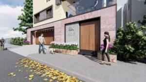 Architectural Design 3.3