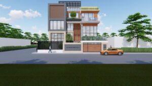 Architectural Design 4.1