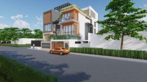 Architectural Design 4.2
