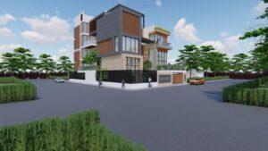 Architectural Design 4.5