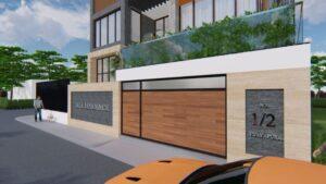 Architectural Design 4.7