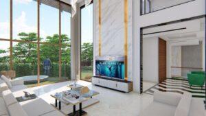 Architectural Design 5.1