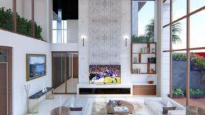 Architectural Design 5.3
