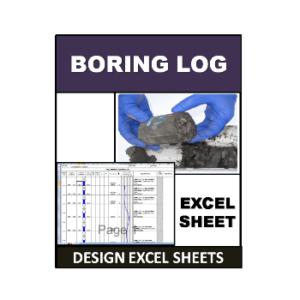 Boring Log