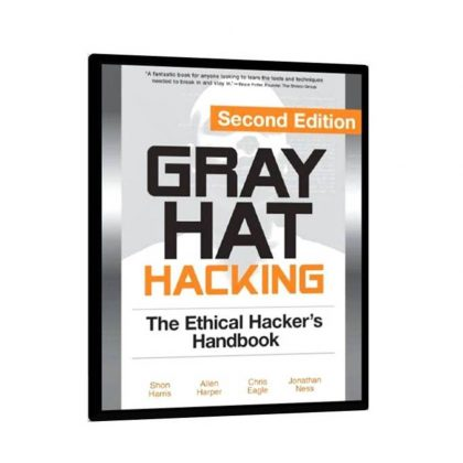 Gray Hat Hacking and Complete Guide to Hacking Free Book
