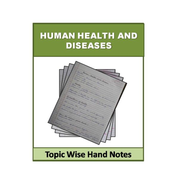 Human Health and Diseases (optimized)