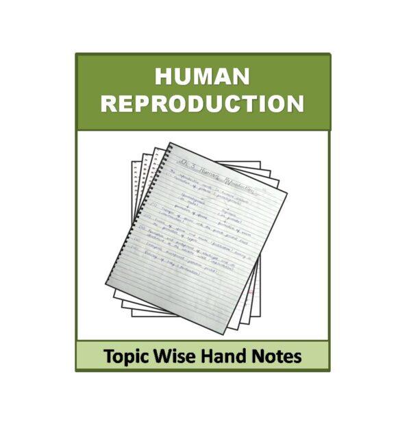 Human_Reproduction