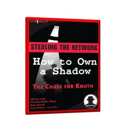 Network Hacking and Shadows Hacking Attacks Free Book