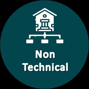 Non Technical Categories