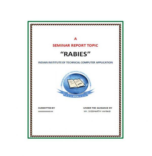 Rabies 1