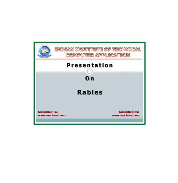 Rabies 3